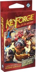 KeyForge (edycja angielska): Call of the Archons - Archon Deck
