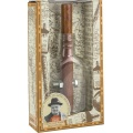 Professor Puzzle - Great Minds - Churchill\'s Cigar and Whisky Bottle Puzzle